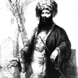 Giovanni Belzoni esploratore egittologo Padova