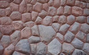 Mura poligonali di Tarawasi (Perù)