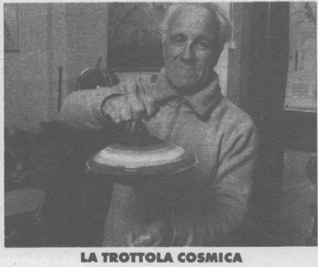 Pier Luigi Ighina - Trottola