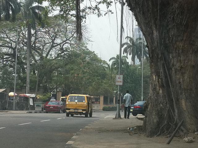 A JJC in Lagos by Cynthia Adaobi Okpala