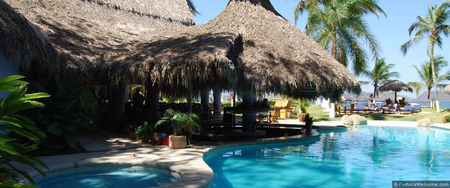 Hotel Baha del Sol Flamingo Costa Rica