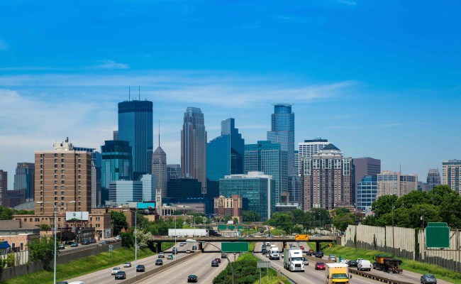 Minneapolis Real Estate And Market Trends
