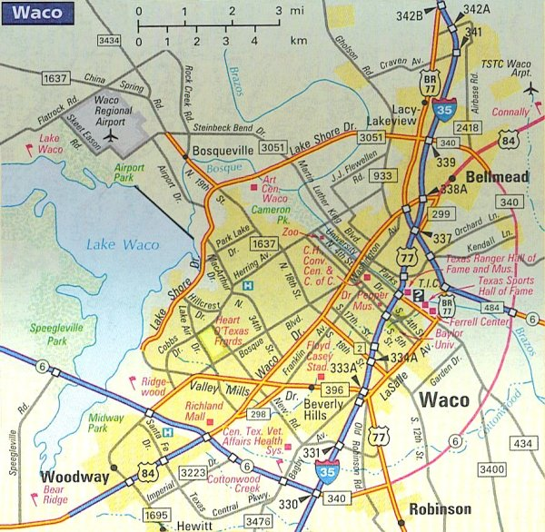 Waco Real Estate and Market Trends