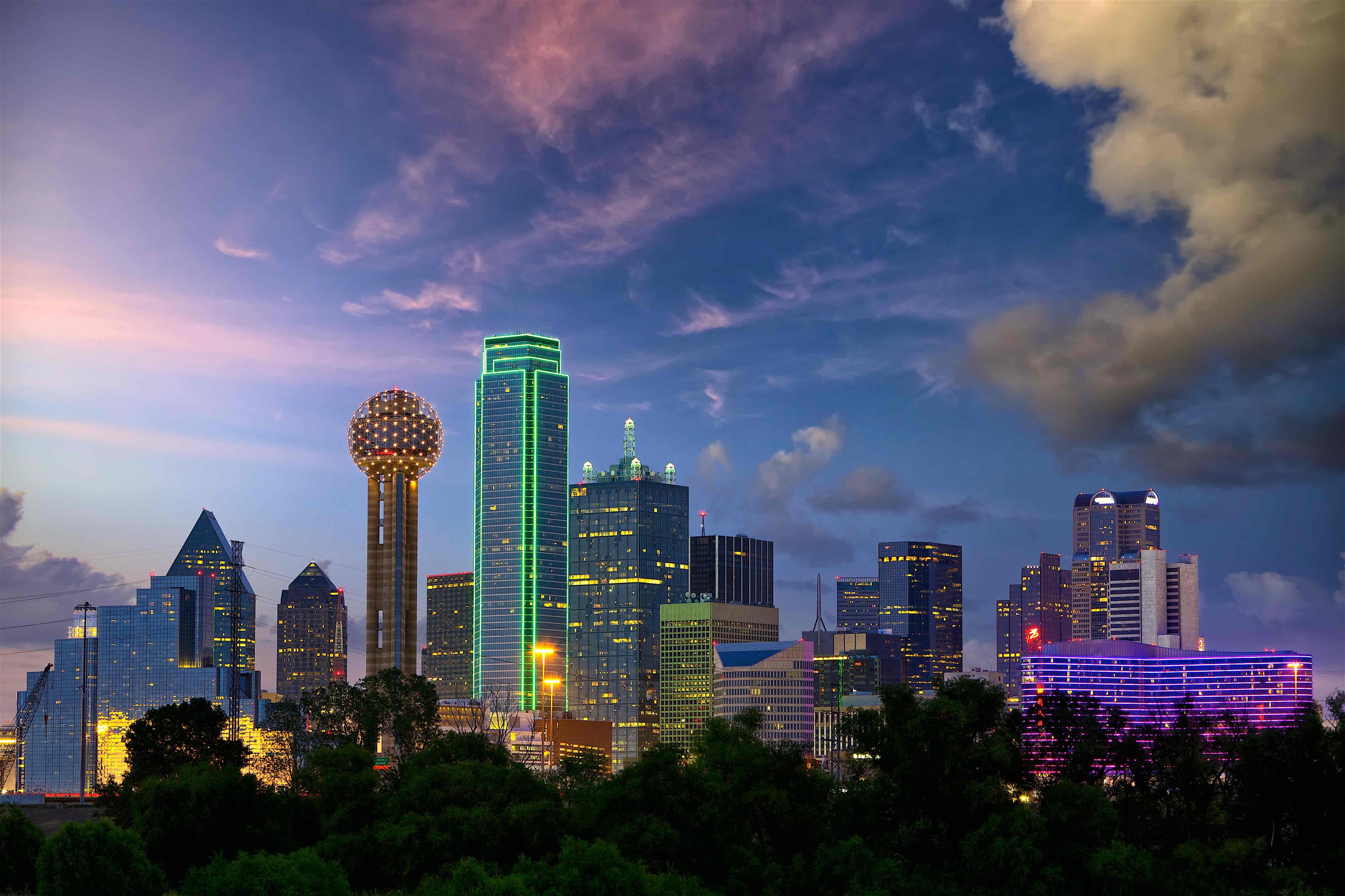 Fresh Dallas Market Tx