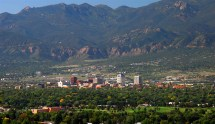Colorado Springs Real Estate Market & Trends 2016