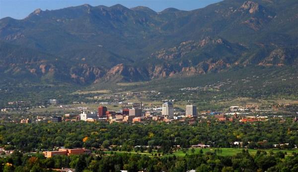 Colorado Springs Real Estate Market & Trends 2016