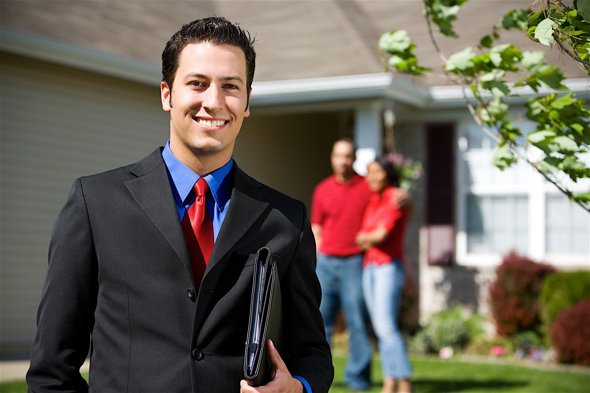 Top 7 Ways To Be A Successful Real Estate Agent