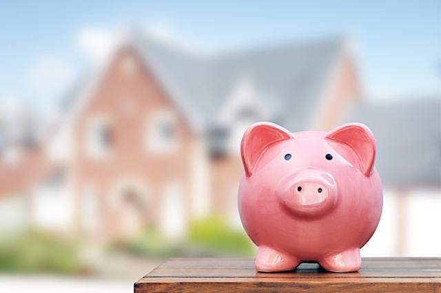 creative real estate finance
