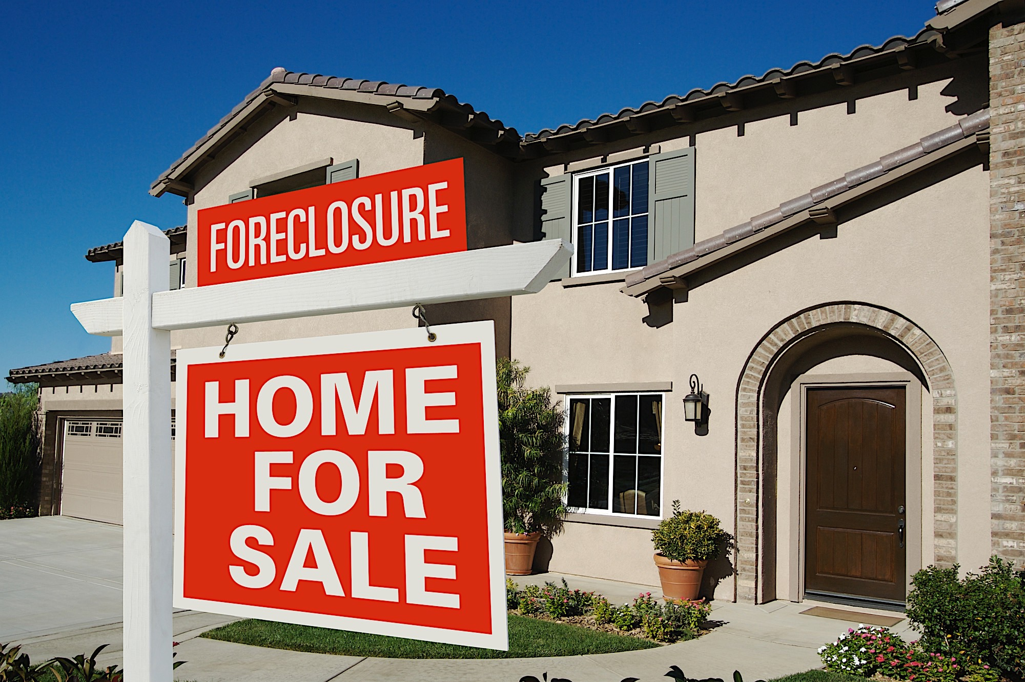 The Ins And Outs Of The Foreclosure Process