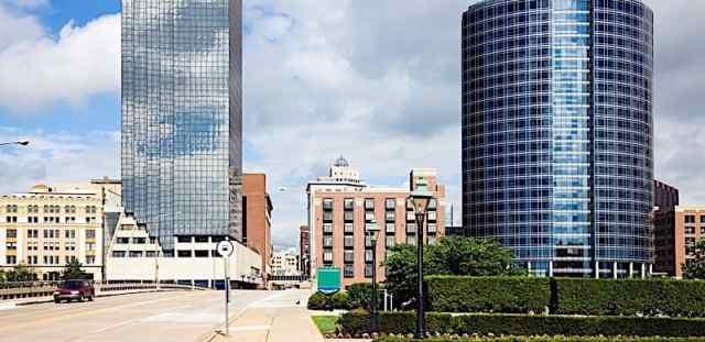 Grand Rapids real estate investing