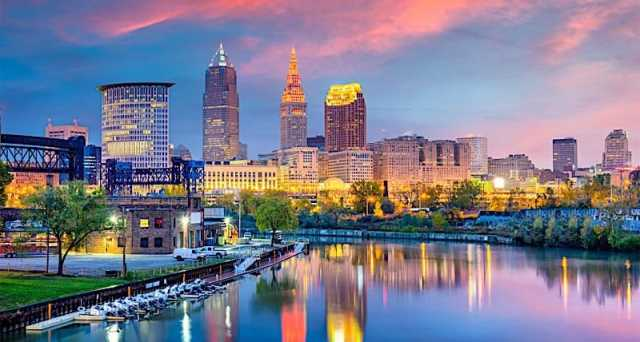 Cleveland real estate investing