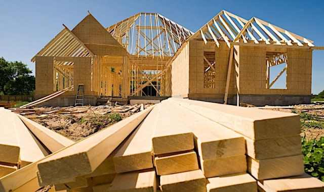 construction loans for investment property