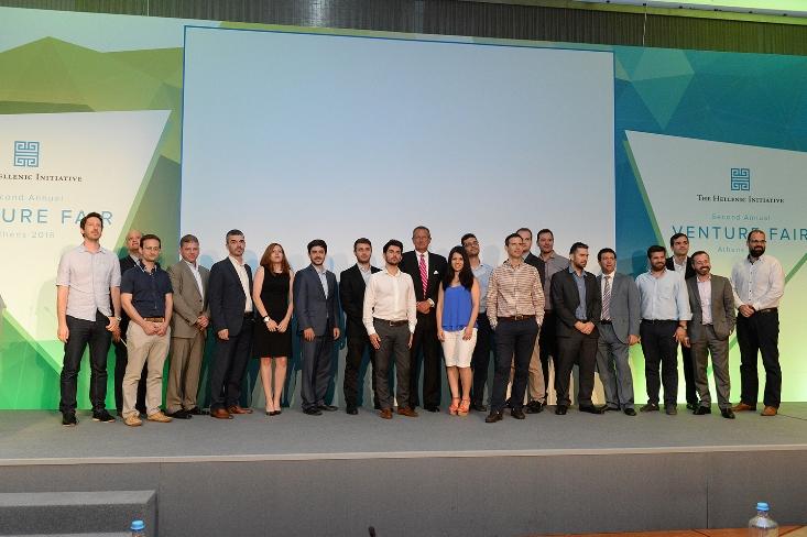 Οι ομάδες του Venture Fair – Όλες οι ομάδες που συμμετείχαν στο Venture Fair.