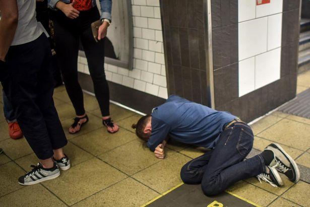 Ταχύτητα dating στο μετρό Ντιτρόιτ