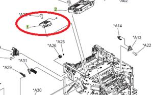 Printer Cartridge Problem Hp C4795 | Hei Jude