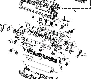 Xerox Phaser 3600 Engine Over Heat Error Troubleshooting