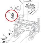 Lexmark T654, T652, T650 Error Code 927.01, 03-07 Main