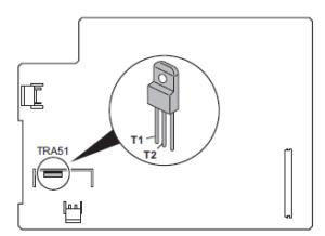 Kyocera FS3040MFP and FS3140MFP C6000, C6020, C6030 Error Code