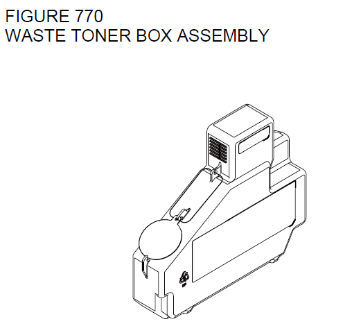 Canon imageRUNNER ADVANCE 4045 Parts List and Diagrams