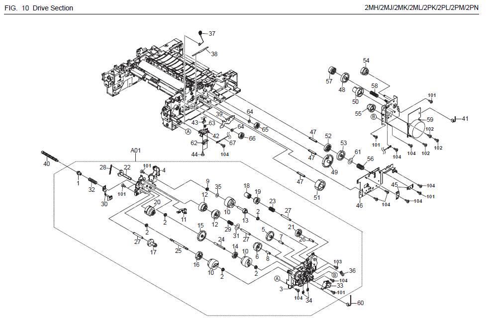 Httpsewiringdiagram Herokuapp Compostkyocera Fs C1020mfp