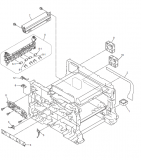 Brother Parts List and Diagrams Laser Printer and Copier