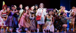Hairspray - St Agnes Choral Society