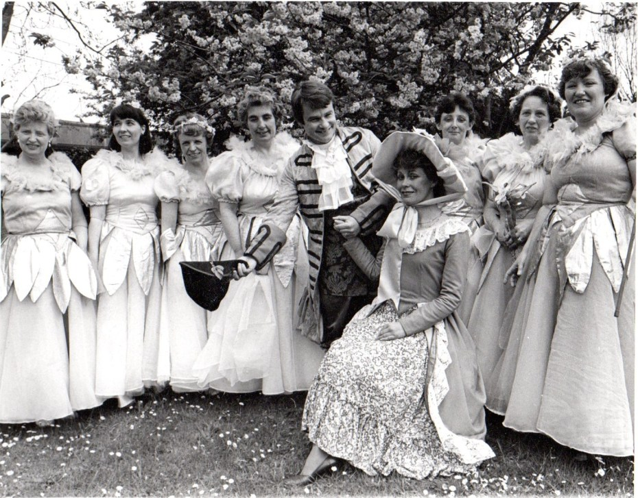 1983 – Iolanthe & The Sound of Music