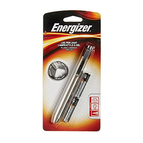 PENLIGHT LED Energizer (2 AAA incluidas) - Fortylex