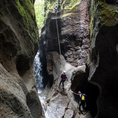 7 Ways To A German Language Wiring Diagrams For Trailer Plugs Fort Young Hotel Canyoning In Dominica | Caribbean