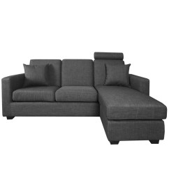 Leather Sofa Richmond Hill Suntime California Rattan Set Sectional By Empire Furniture