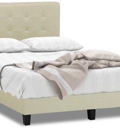 trizone package mr2 tri zone 10 individual pocketed spring mattress bedframe [ 1485 x 876 Pixel ]