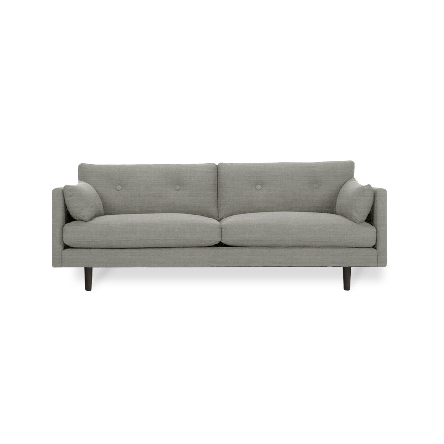 2 seater sofa singapore friheten bed dimensions londale 3 beige furniture and home décor