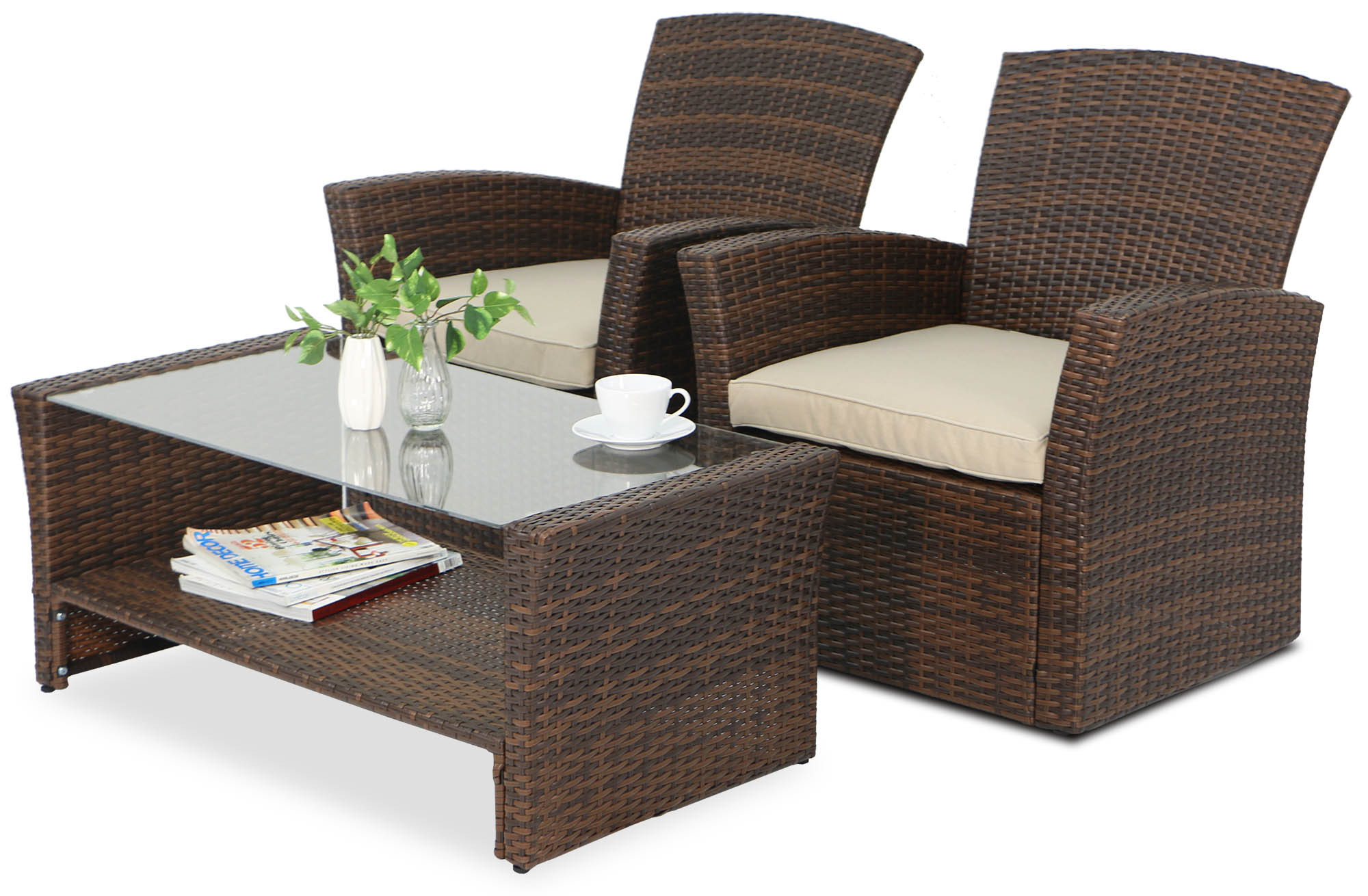 outdoor sofa singapore cheap and loveseat sets beaumont synthetic rattan set brown