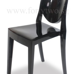Ghost Chair Replica Navy Blue Chairs Designer Louis Black Furniture