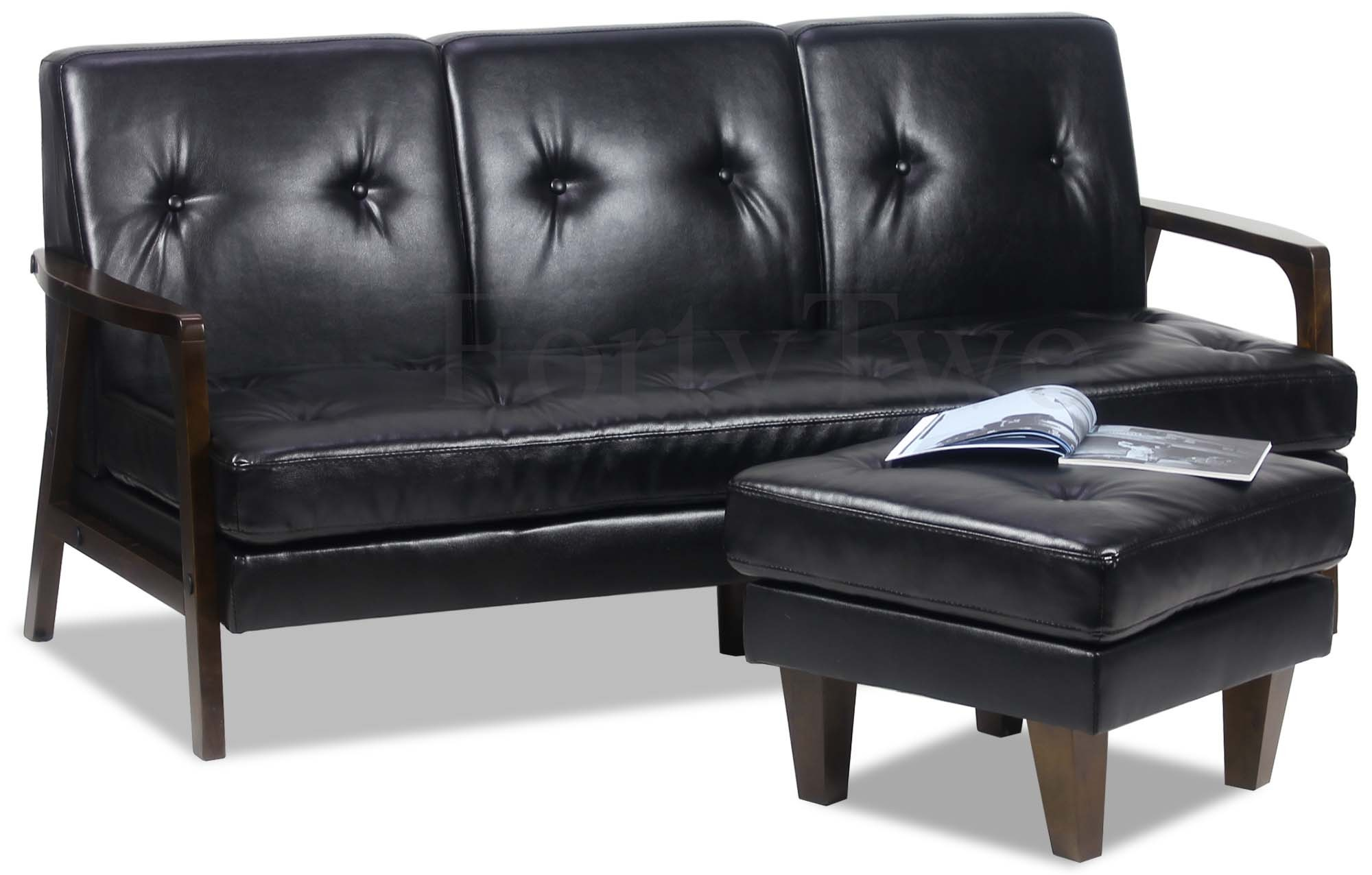 4 foot wide sofa bed family sofas long home the honoroak