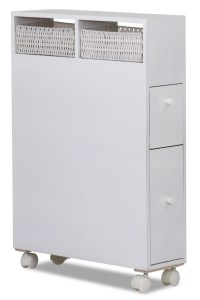 Slim Bathroom Storage Cabinet | Furniture & Home Dcor ...