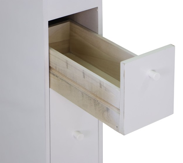 slim bathroom storage cabinet | furniture & home décor | fortytwo