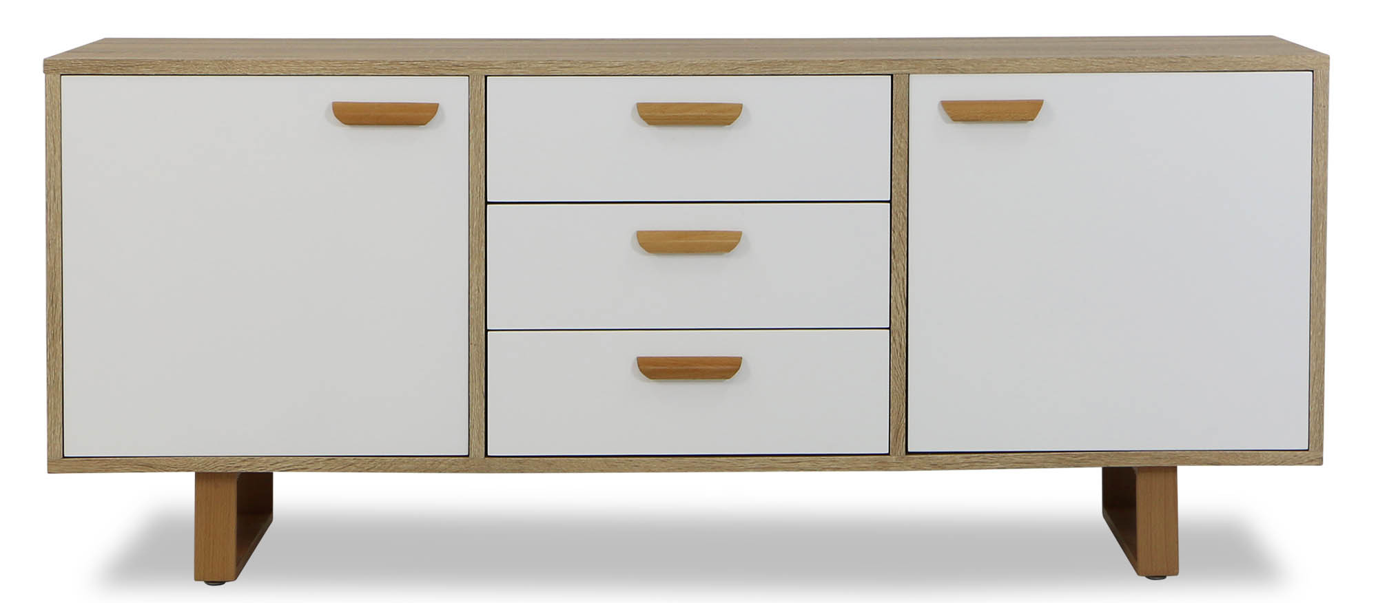 Amari Side Cabinet White  Furniture  Home Dcor  FortyTwo