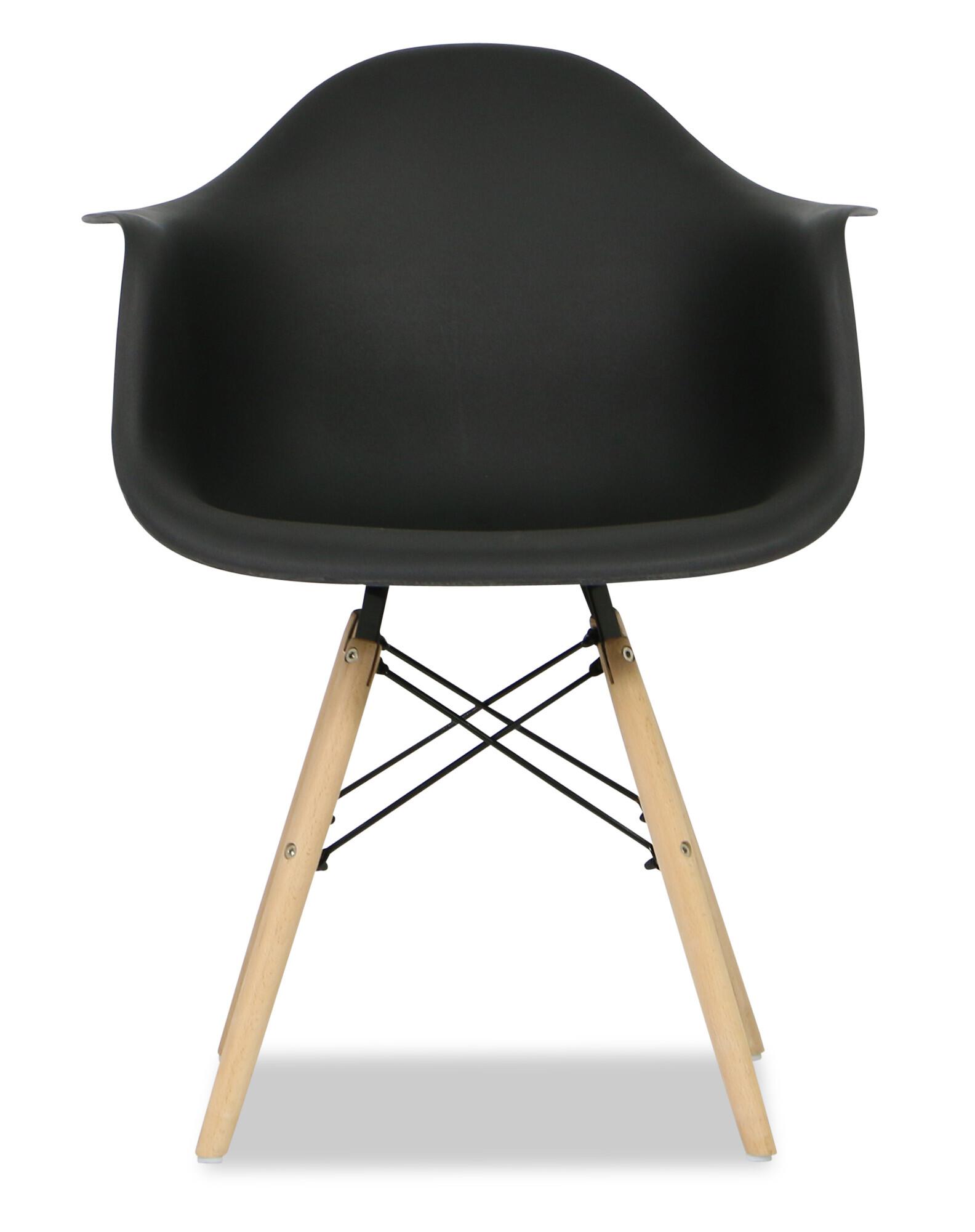 eames arm chair heating pad replica designer black armchairs