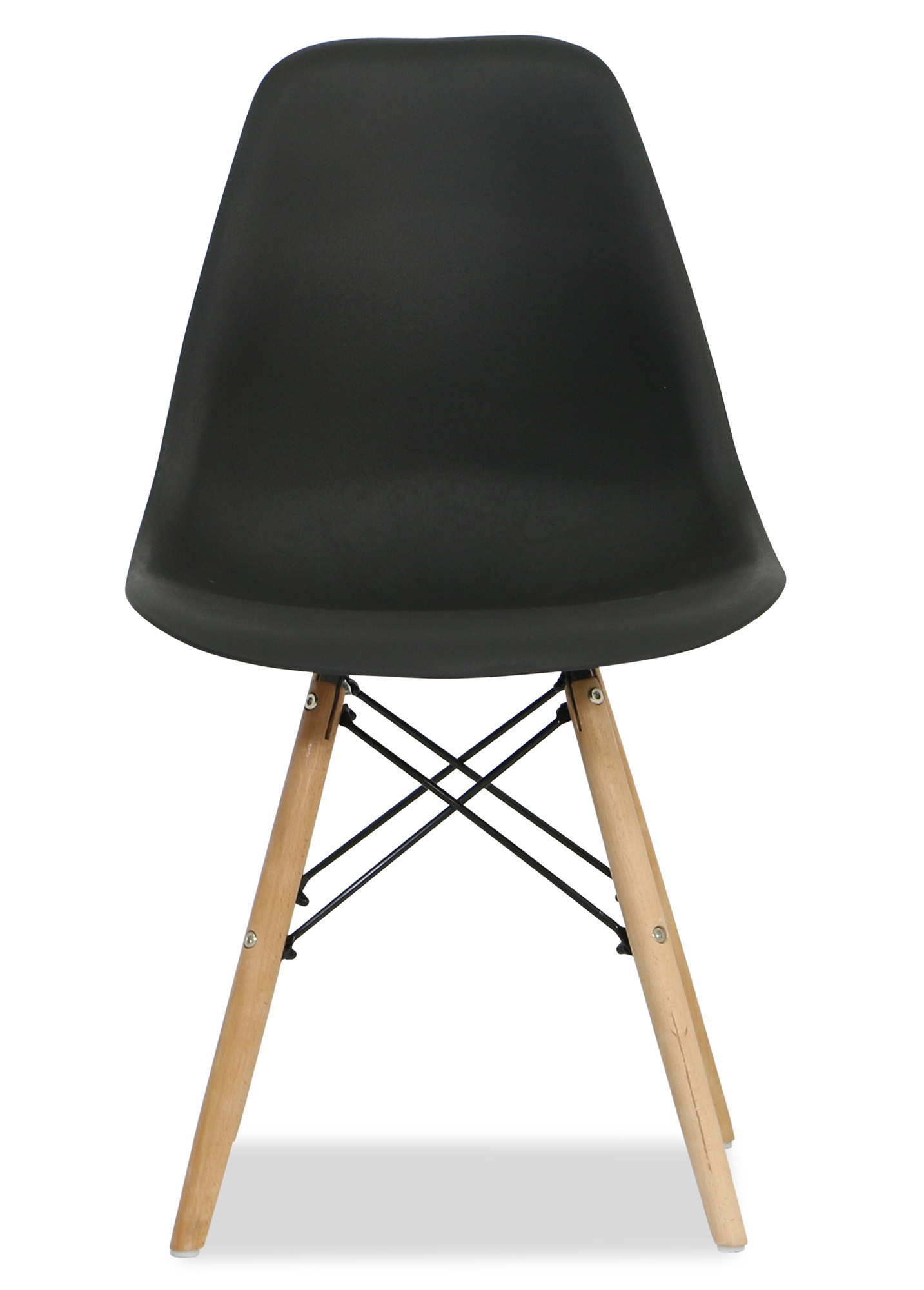black eames chair baby walker replica designer dining chairs