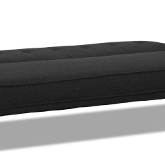 Day Bed Sofa Ashley Review Singapore Rhona Black Beds And Sofas