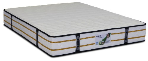 small resolution of vazzo mr2 trizone individual pocketed spring mattress