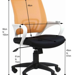 Best Back Support For Office Chair Singapore Cover Quilting Aof Jean Lumbar Low Furniture