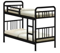 Romers Double Deck Wooden Bed | Furniture & Home Dcor ...