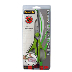 Kitchen Scissors Grohe Faucets 3m Scotch Anti Bacteria Furniture Home Decor Display Gallery Item 1