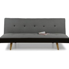 Black Sofa Beds For Sale Low Back Sofas Daybeds Living Room Furniture Fortytwo Dacey Bed Grey