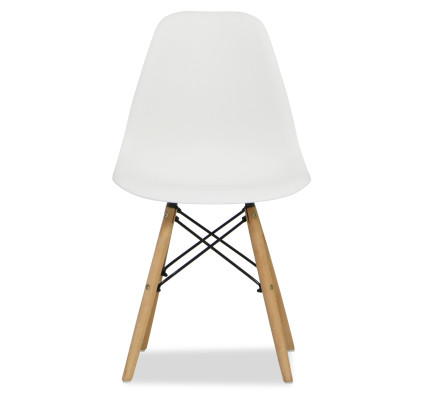 fishing chair singapore covers to buy chairs seating furniture fortytwo eames white replica designer