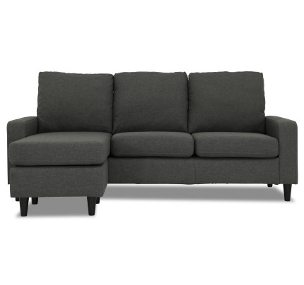 sofa furniture singapore leather sofas orange county ca buy l shaped beds recliners couches daybeds ejiro shape in grey