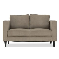 2 Seater L Shaped Sofa Bed Kidney Uk Buy Sofas Beds Recliners Couches Daybeds Fabian Taupe
