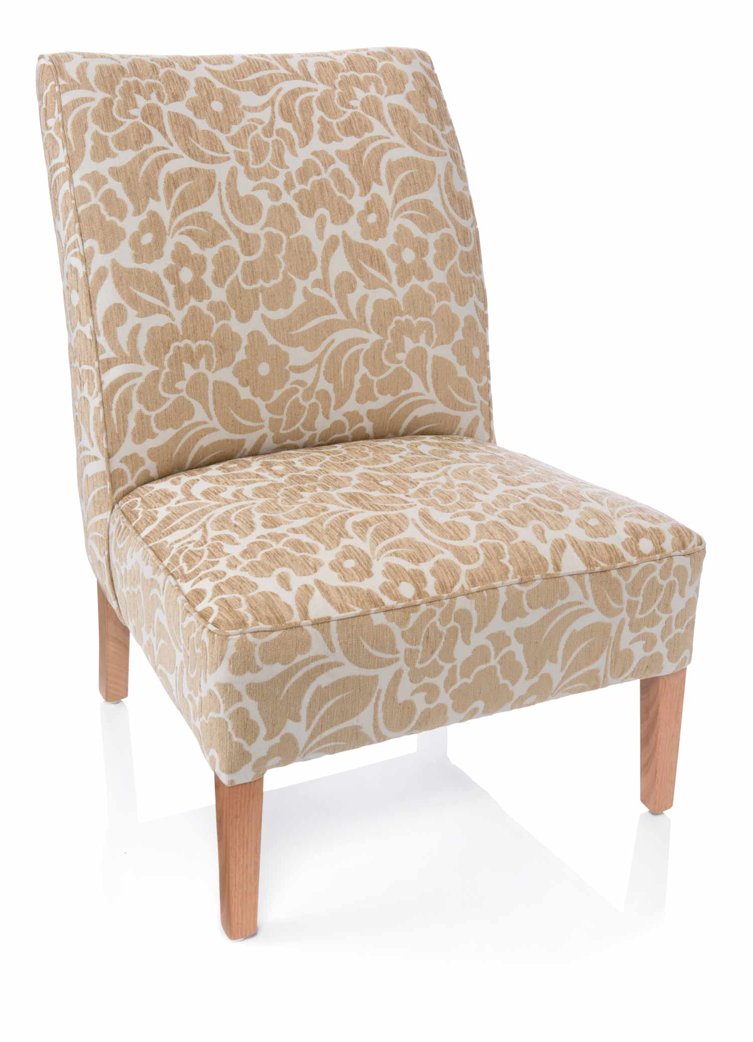accent bedroom chairs leather dining johannesburg fully upholstered occasional chair natural sienna zepel mega spa image 1